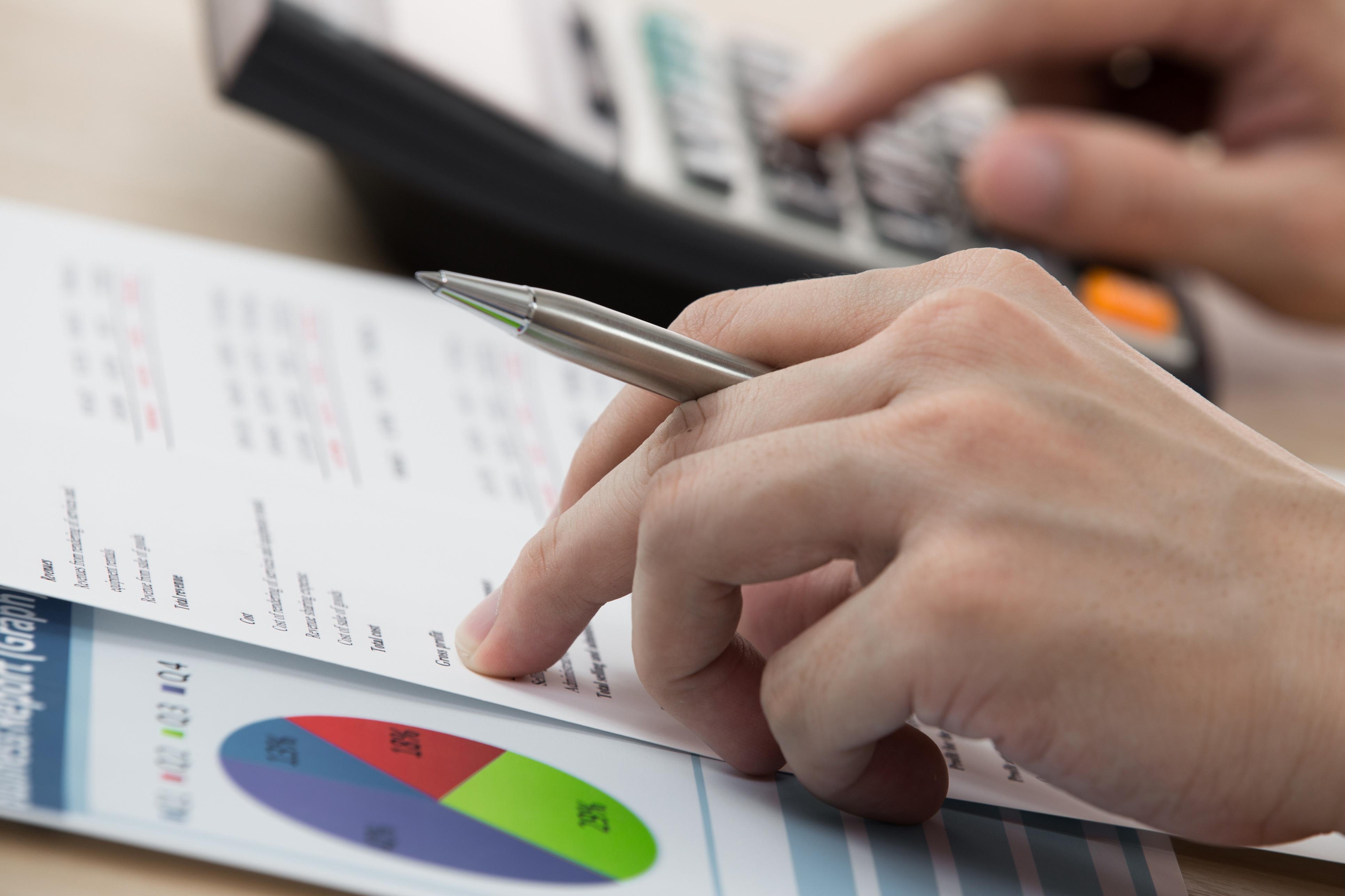 4 beneficios de la nota de gastos digital