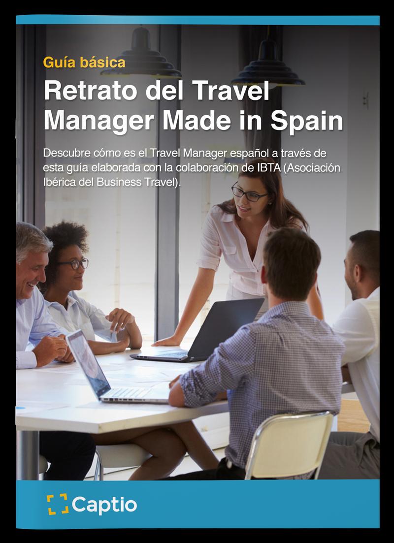 [Guía]: El retrato del Travel Manager Made in Spain