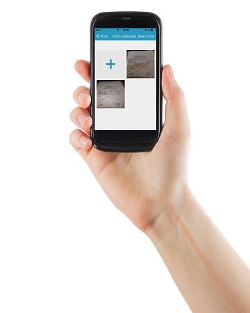 Captio: l'app che aiuta nella gestione delle spese di rappresentanza