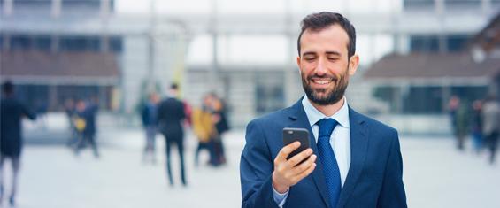 Come risparmiare tempo con Captio, l'app per le spese aziendali