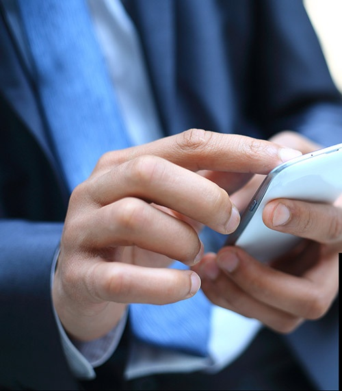 Protege la información confidencial durante tus desplazamientos de empresa