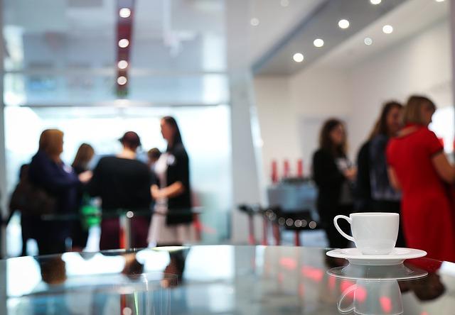 Principales trucos y estrategias para la organización de eventos corporativos