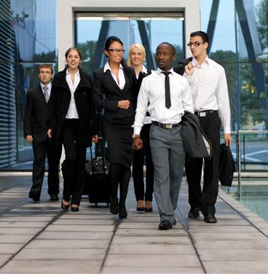 Travel Manager: consigli per essere il migliore organizzatore di viaggi aziendali Publicado  Más CompartirEditar