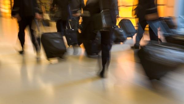 La clase business: el nuevo objetivo de las aerolíneas