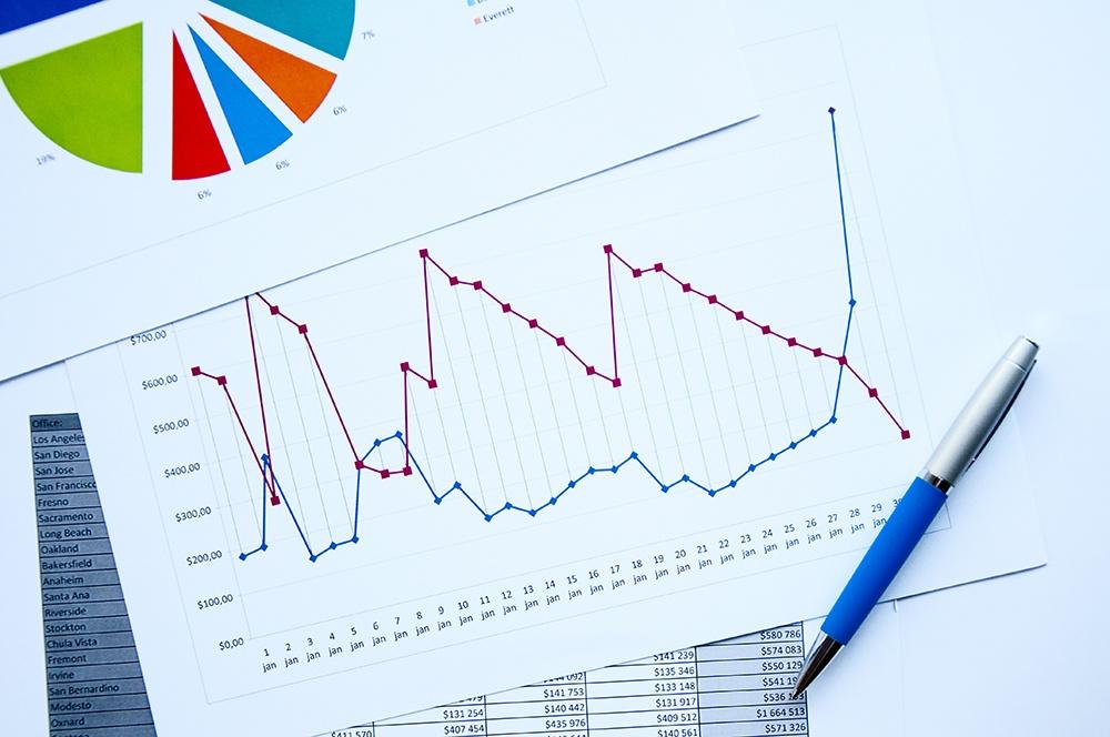El análisis de la hoja de gastos