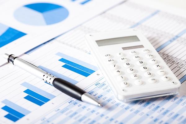 Tabla comparativa: contabilidad financiera, de costes y de gestión