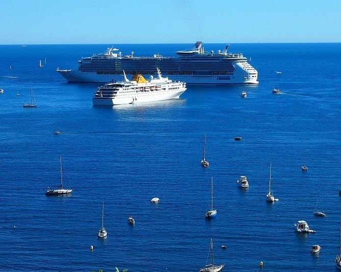 Todo lo que debes saber sobre eventos de empresa a bordo de un crucero