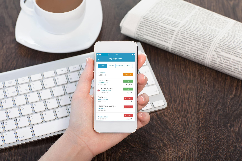 Más flexible y usable: llega la versión 3.1 de la App de Captio