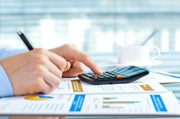 Qué apunte contable hacer para la autoliquidación del IVA