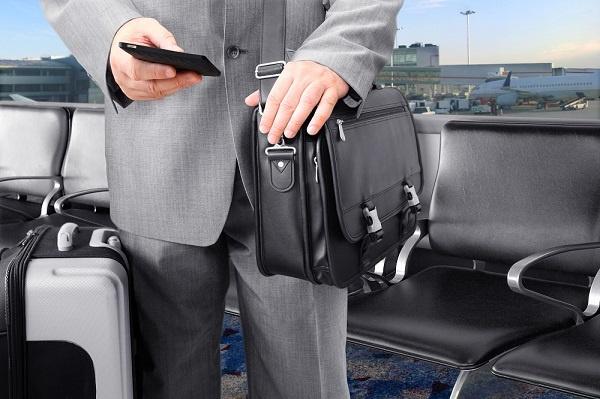 La seguridad, una de las preocupaciones del business traveller hoy