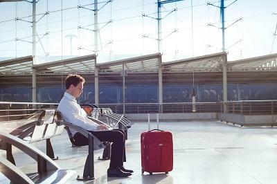 ¿Sabes cómo aprovechar los tiempos muertos en tus viajes de empresa?
