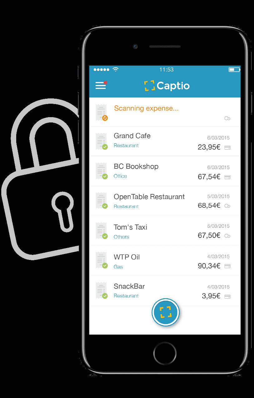 Lanzamos nuevas funcionalidades para mejorar el control de acceso de Captio