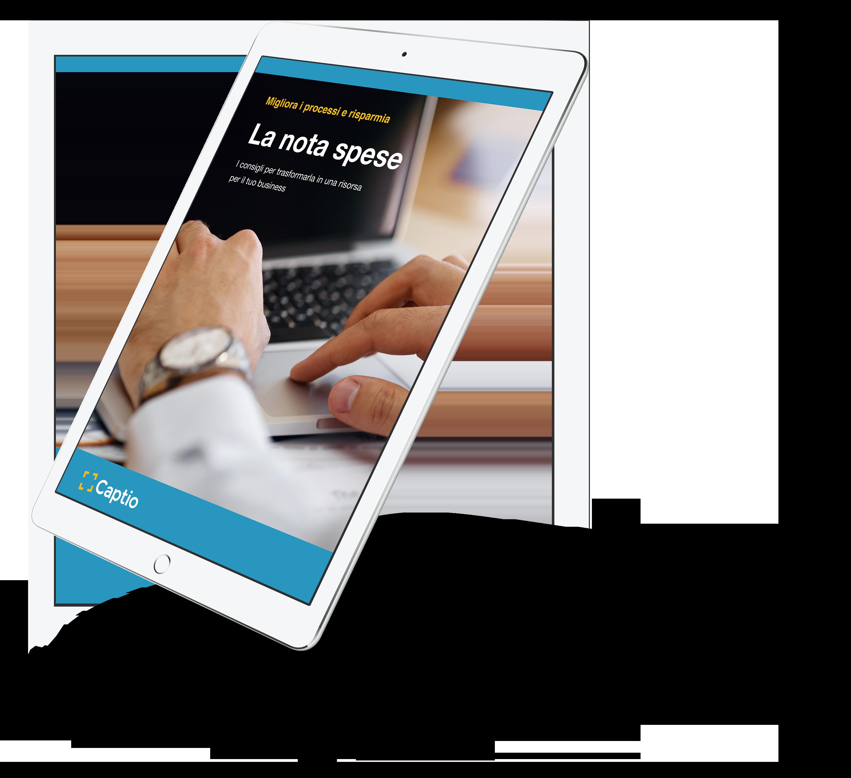 La nota spese: i consigli per trasformarla in una risorsa per il tuo business - eBooks