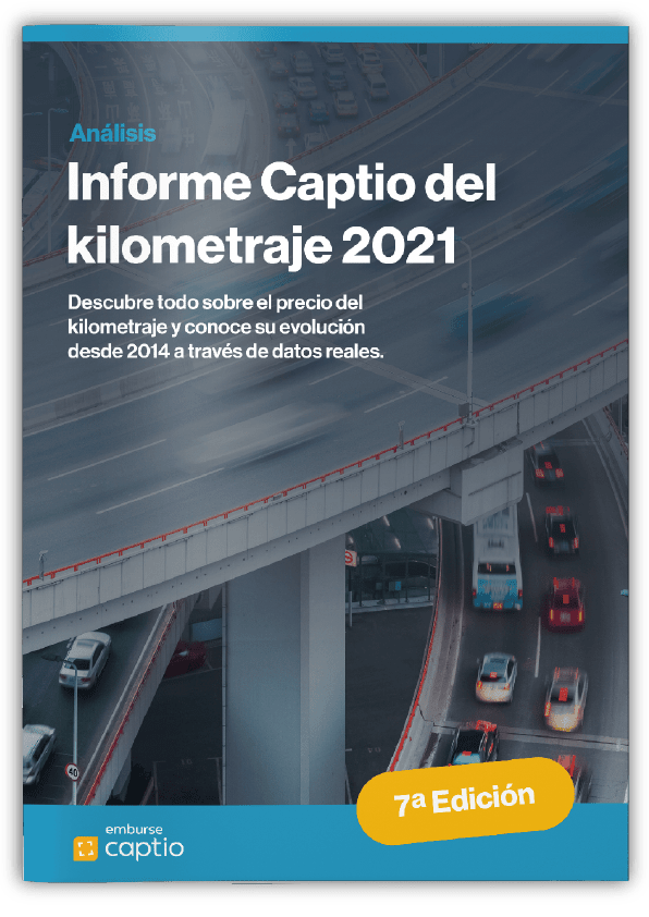 Informe Kilometraje 2021 - Informes