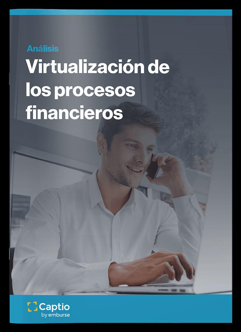 La virtualización de los procesos financieros como medio para progresar en la era poscoronavirus - eBooks