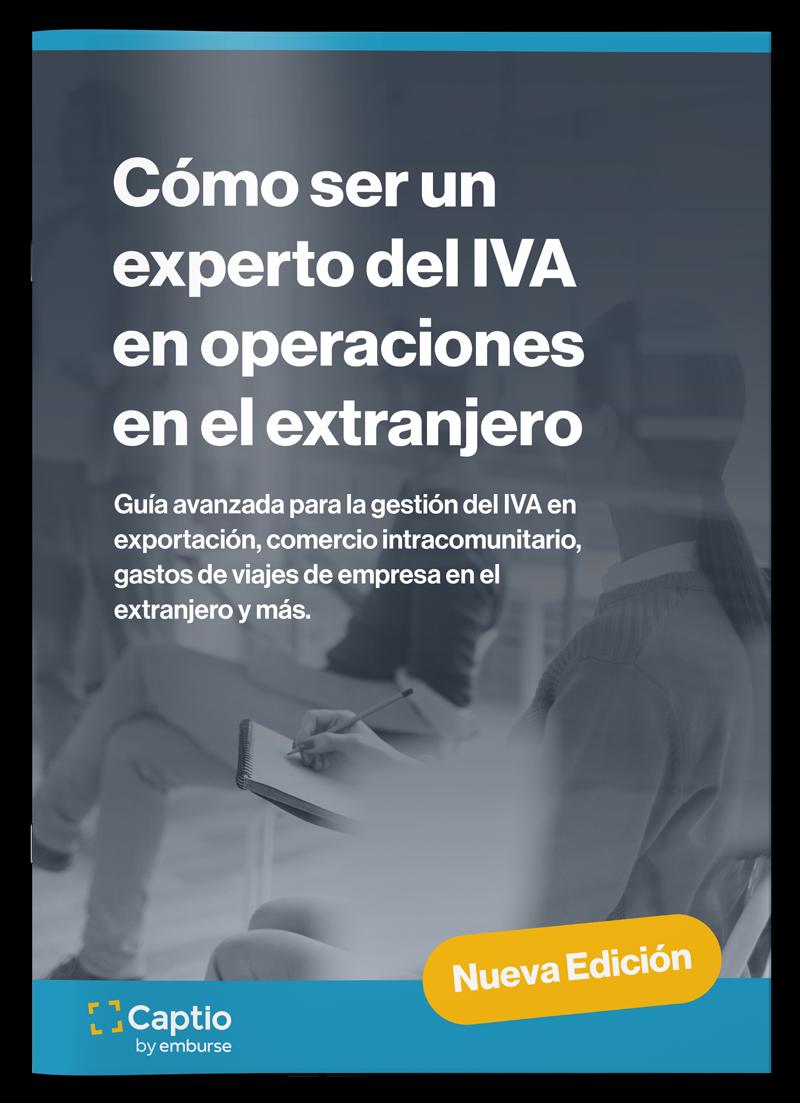Cómo ser un experto del IVA en operaciones en el extranjero - eBooks