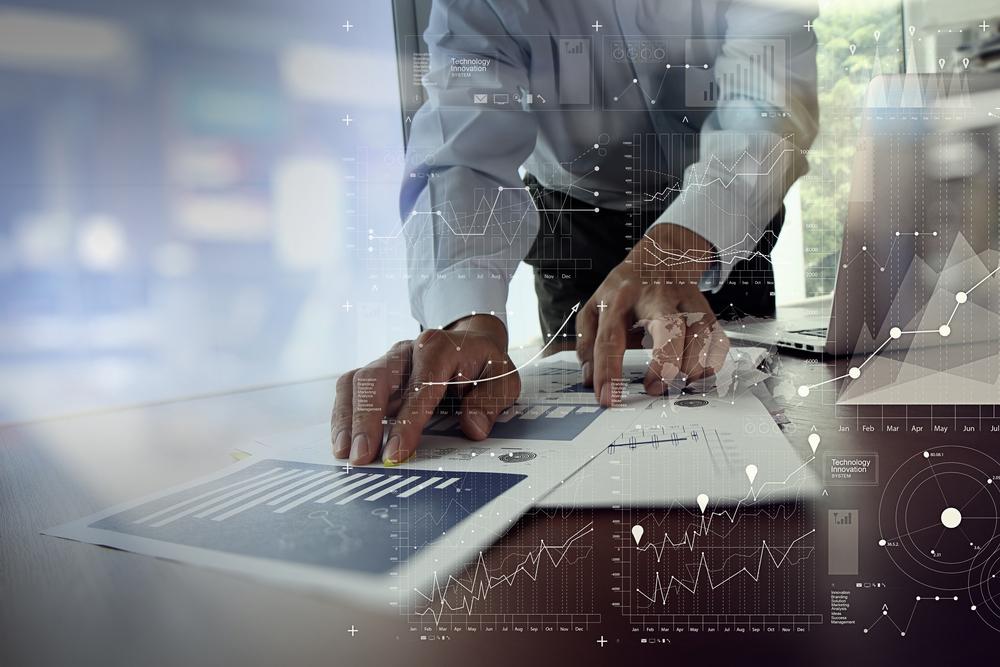 Transformación digital y departamento financiero: optimización de la gestión de facturas de proveedores Headshot