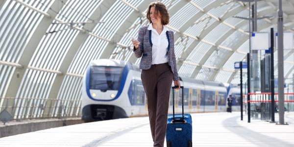 Estado del Business Travel en el ámbito internacional Headshot