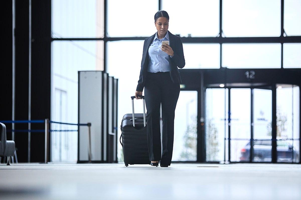 5 claves para gestionar los gastos de viaje