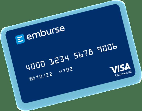 Emburse Card