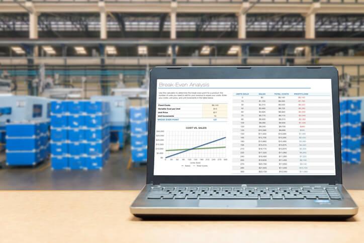 analisi costi aziendali