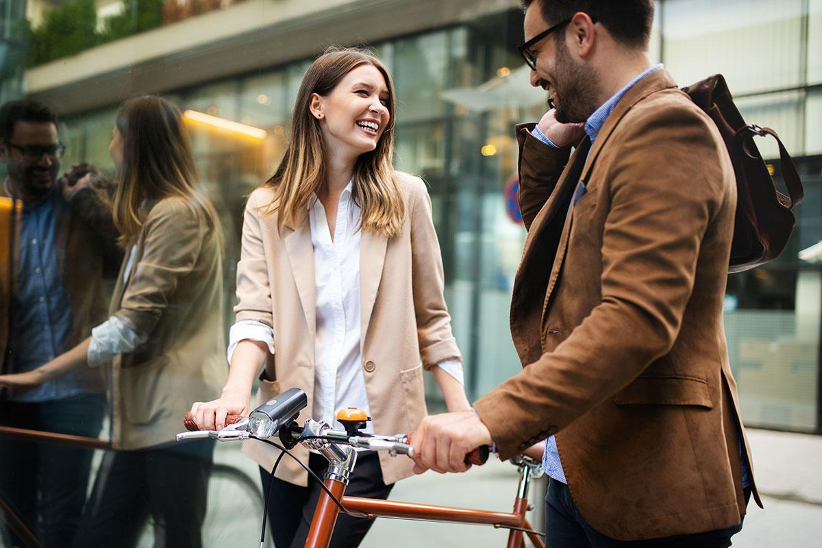 El bleisure, presente y futuro del business travel