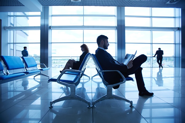 Viaggio di lavoro: come gestire gli imprevisti