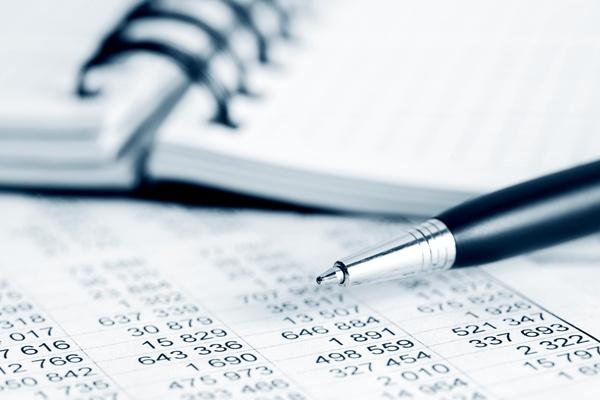 Plantilla: las 4 fases del control financiero