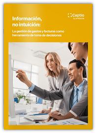 Información, no intuición: la gestión de gastos y facturas como herramienta de toma de decisiones - eBooks