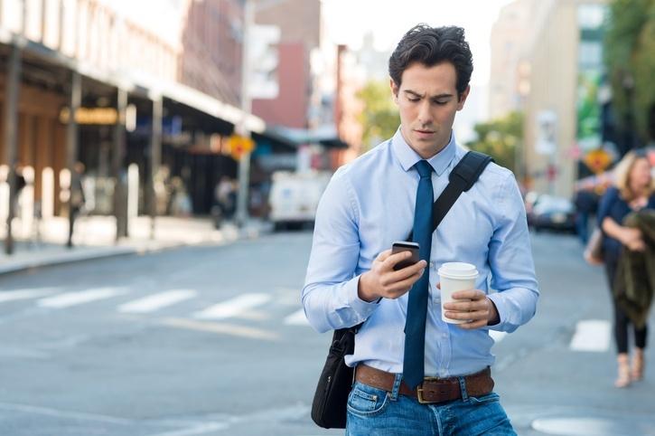 Blurring: la fina línea que separa la vida laboral de la privada