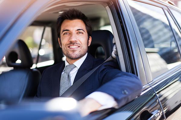 El alquiler de vehículos para tus viajes de negocios