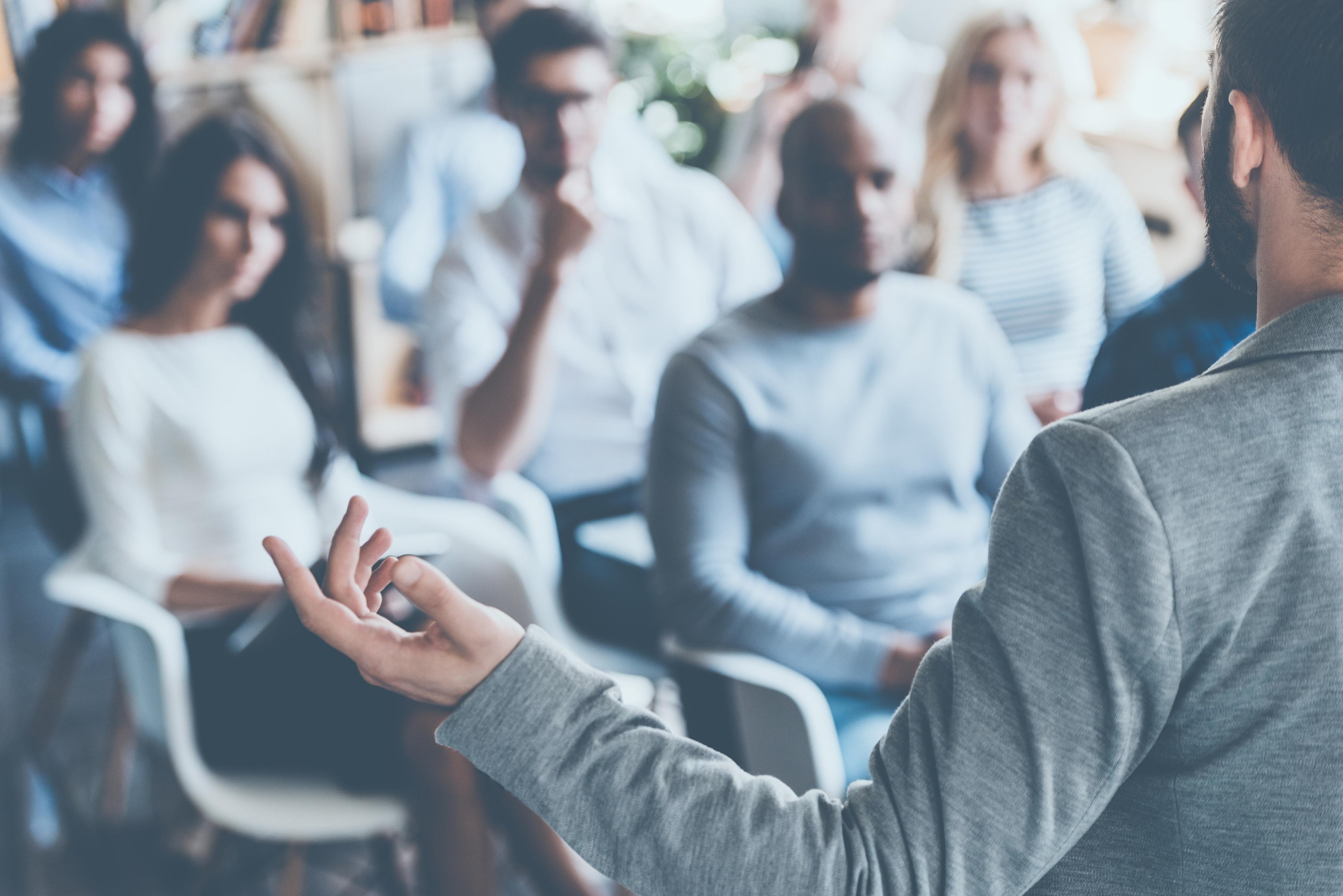 Las reuniones y eventos serán más caros en 2018