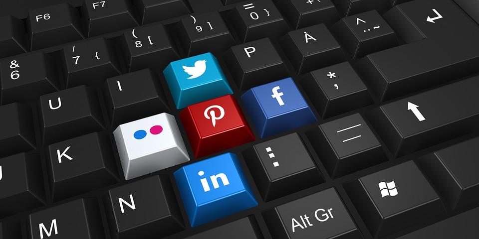 Refuerza tu negocio online con las redes sociales