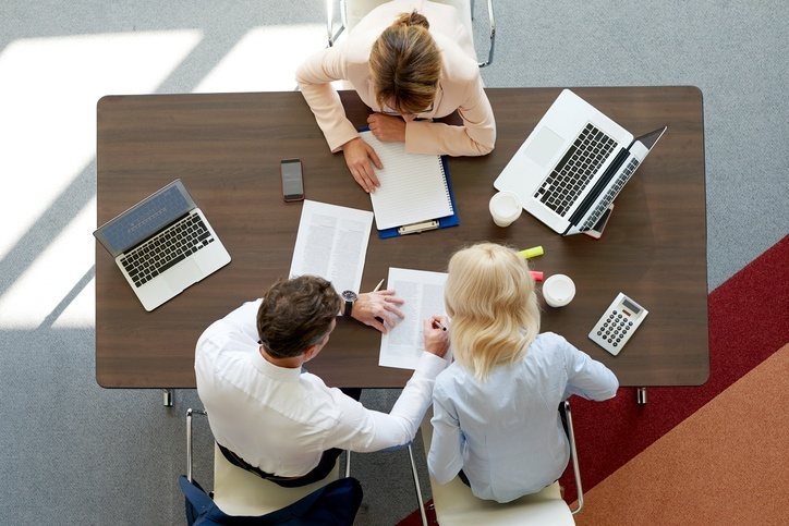 8 errores que convierten las reuniones en improductivas