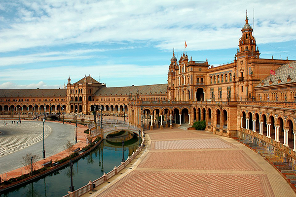 Sevilla destaca como destino MICE en España