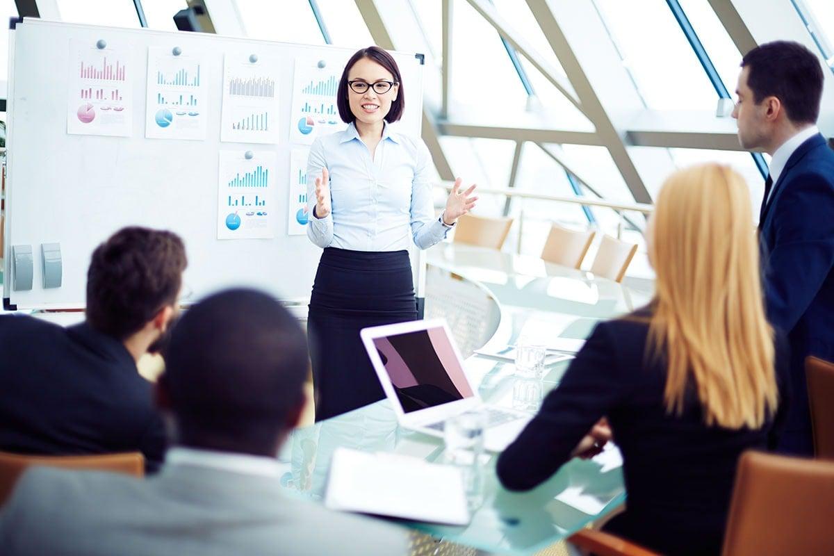 Cómo desarrollar una ventaja competitiva en tu empresa