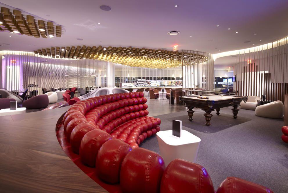 Salas VIP de aeropuertos: ¿Cuáles son las mejores del mundo?