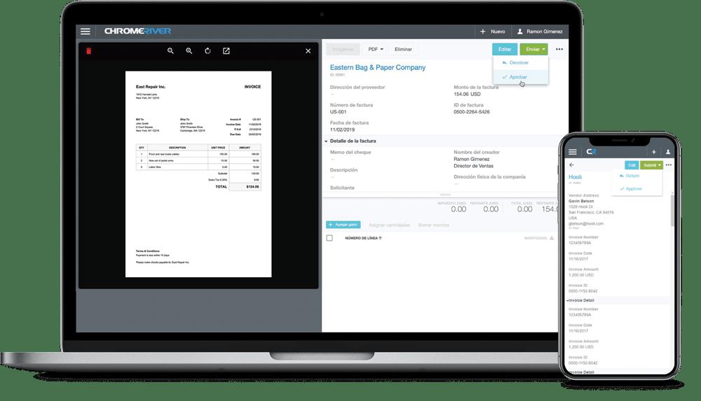 Consejos para la gestión de facturas de forma eficiente