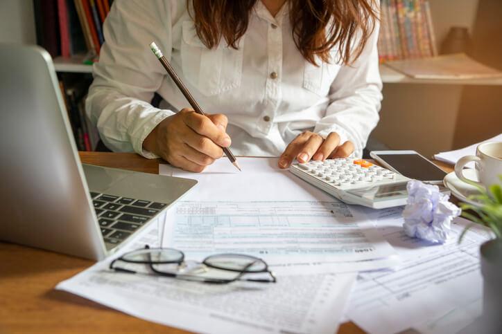 come gestire contabilità azienda