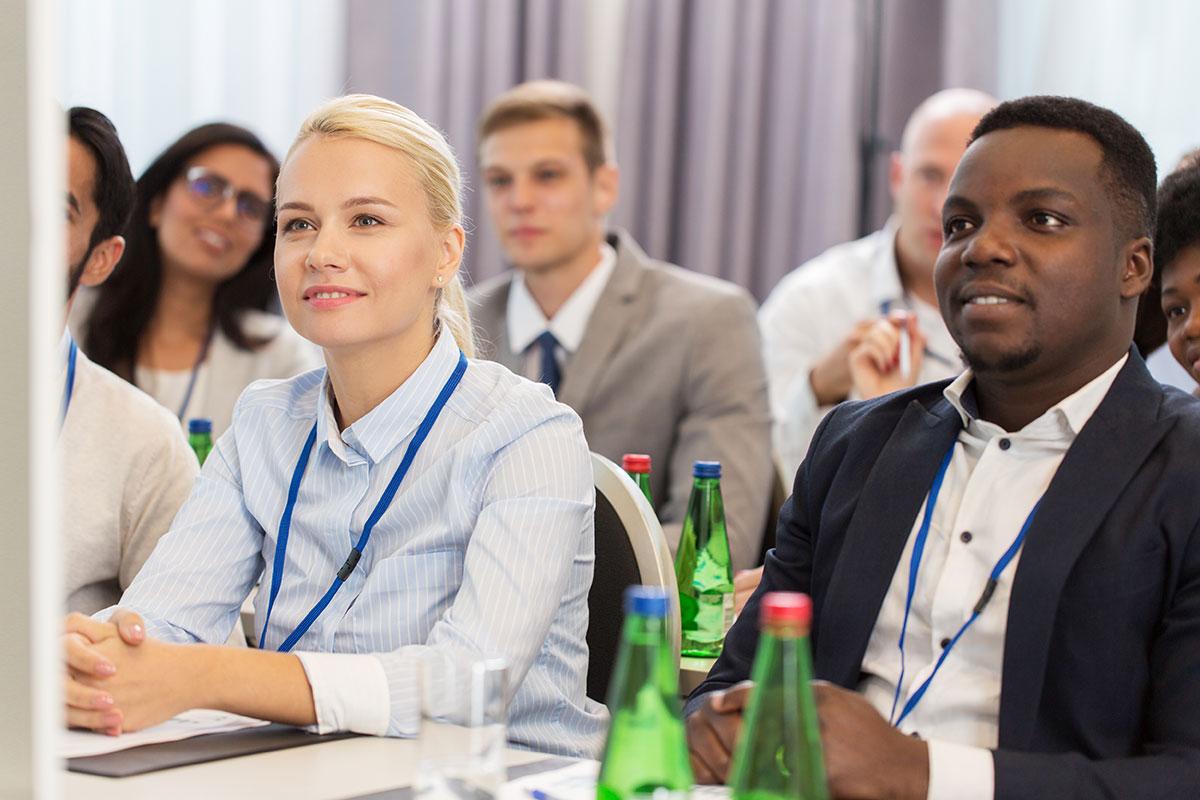 Cómo facilitar la comunicación en los viajes de negocios al extranjero