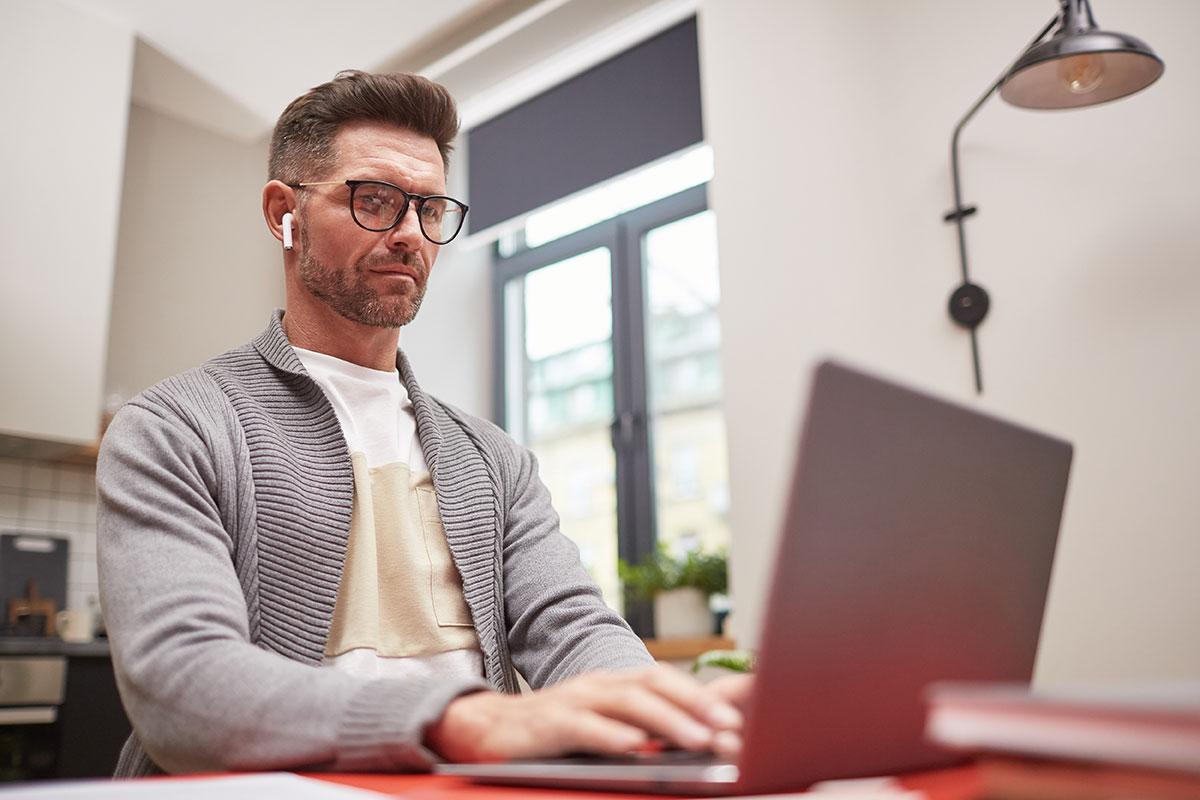 Digitalización: las empresas se reinventan