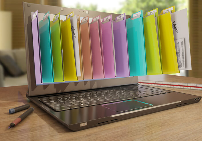 Digitalizzazione dei documenti cartacei: regole, pratiche e norme