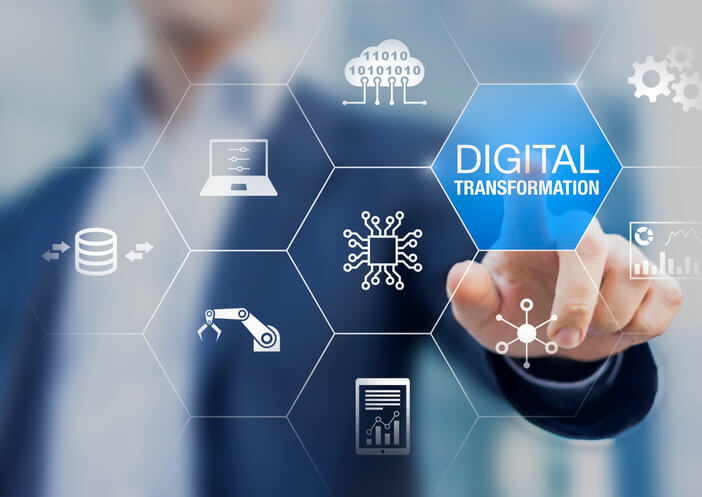 digitalizzazione impresa