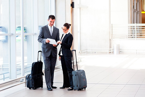 El sector de los travel managers se renueva