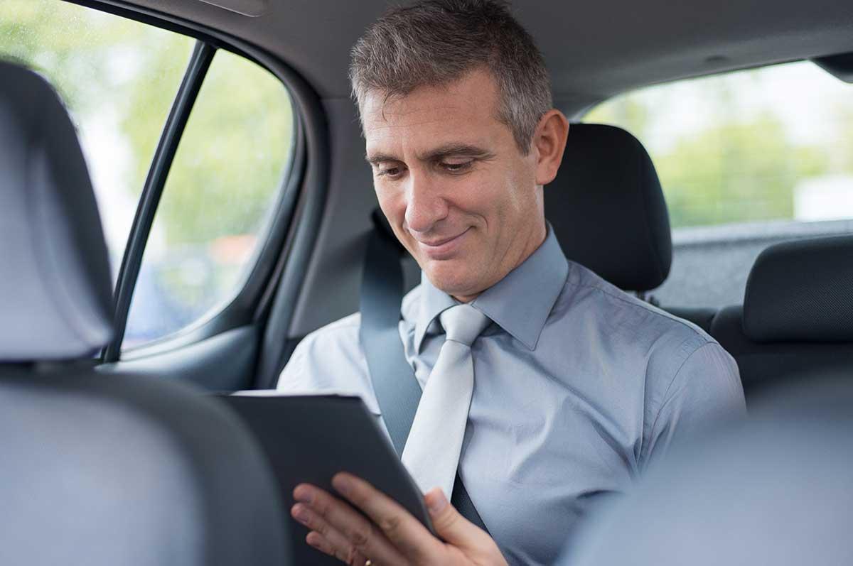 5 ventajas de la firma electrónica para los viajes de empresa