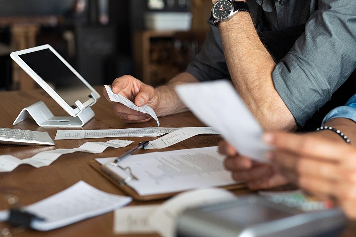 ¿Estás convencido de que tu empresa no está perdiendo dinero por fraude en el reembolso de gastos?