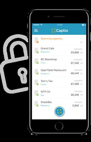 Abbiamo lanciato nuove funzionalità per migliorare il controllo degli accessi di Captio
