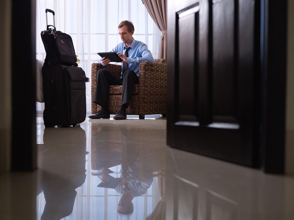 Todas las respuestas de los gastos de viaje de empresa y su gestión