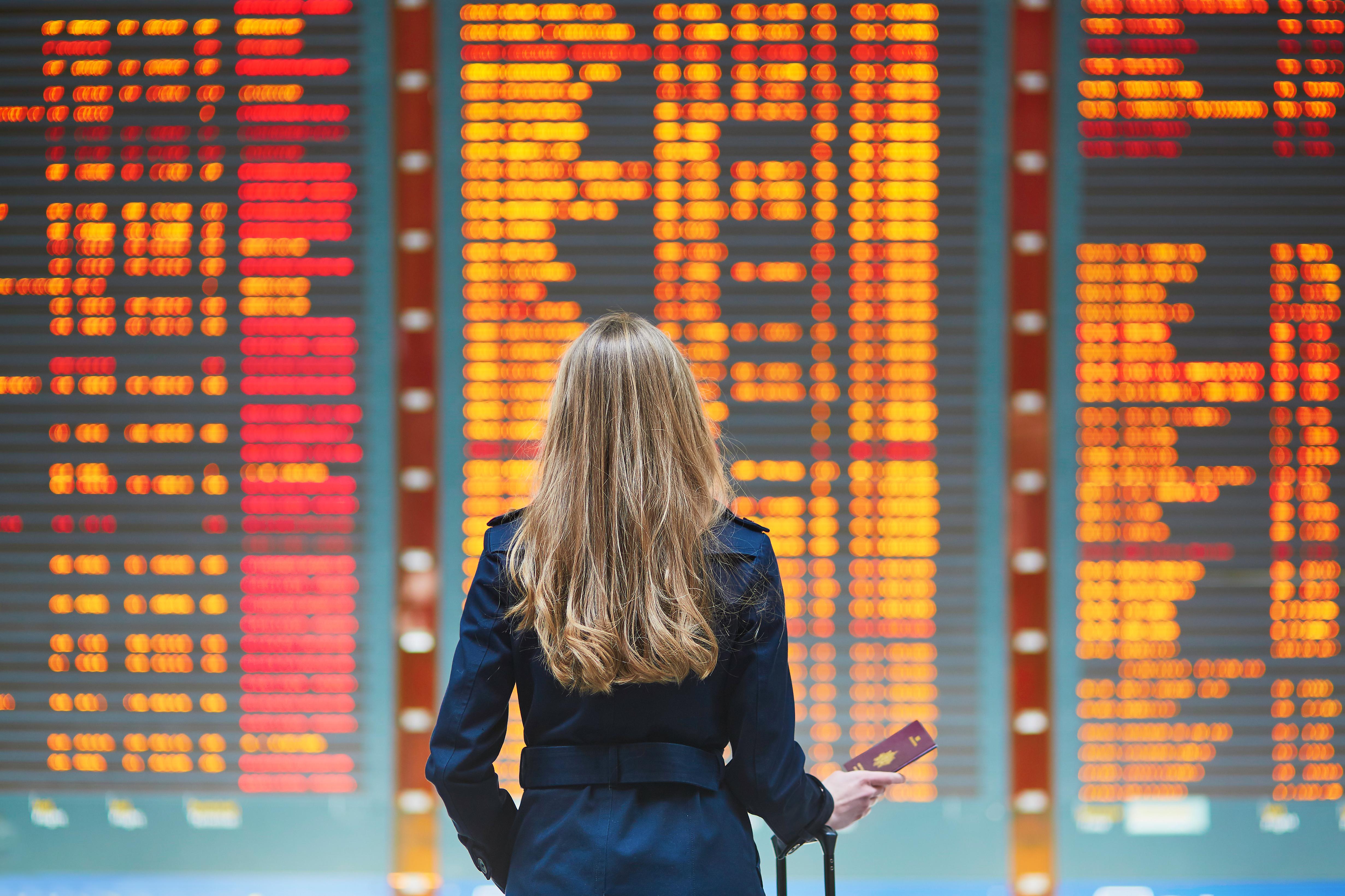 Business travel: tre modi per renderli più semplici