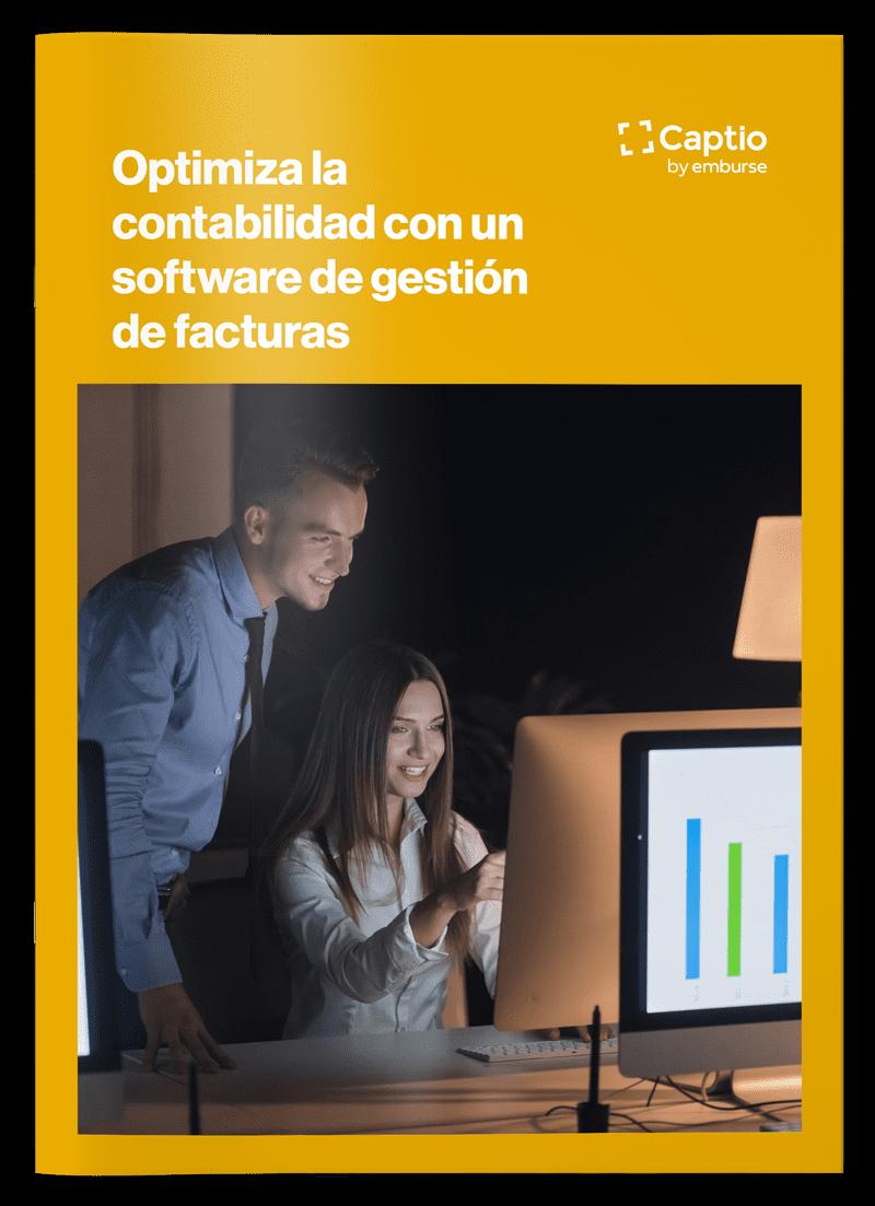 Optimiza la contabilidad con un software de gestión de facturas - eBooks